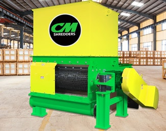 CM Shackder Shaftder CM SOLO 40_Single