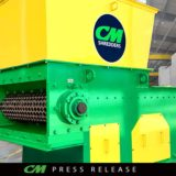CM News CM SOLO Shredder Press Release